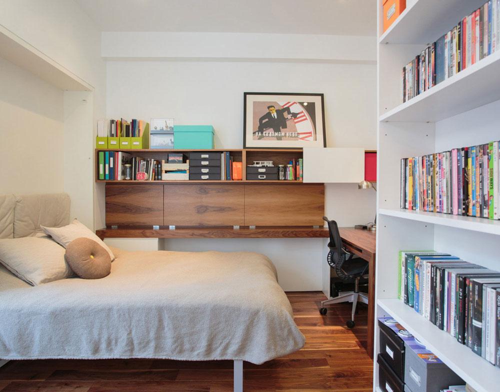 Putney-Loft-Conversion-by-Amorybrown Har du sett dessa fantastiska loft sovrum idéer?