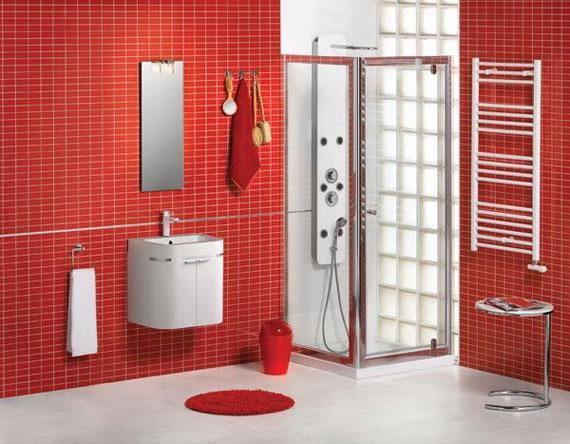 regular2 Attraktiva badmattor och mattor som förbättrar ditt badrums utseende