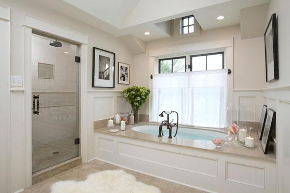 fur1 Attraktiva badmattor och mattor som förbättrar utseendet på ditt badrum