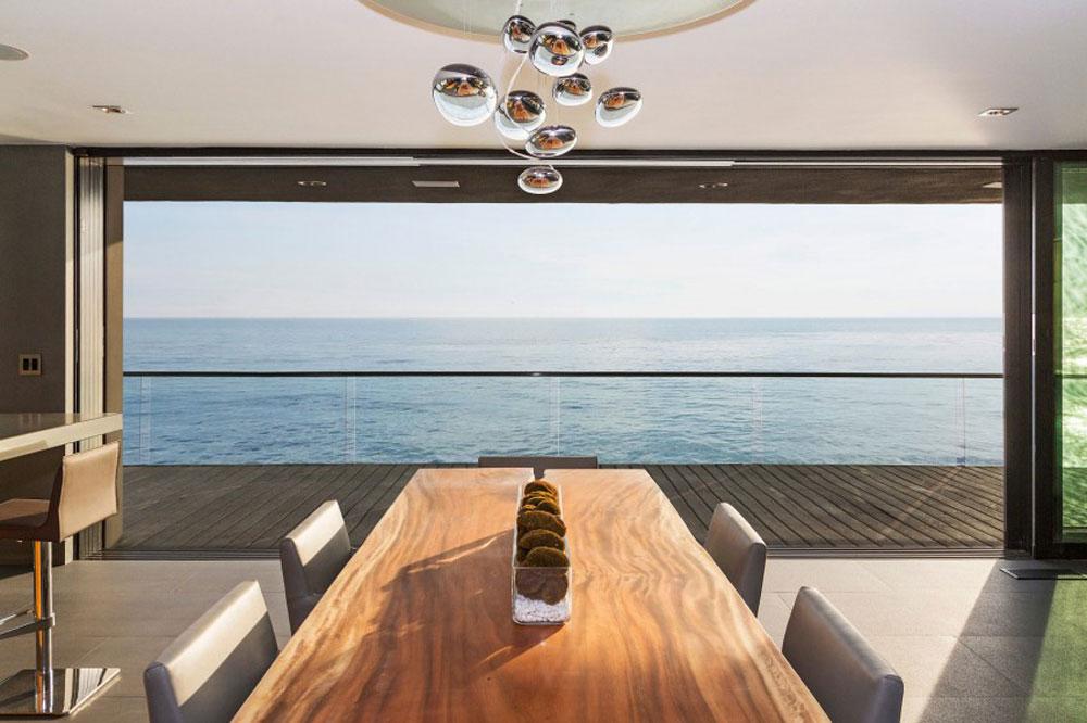 Modernt hem i Malibu med fantastisk havsutsikt 8 Samtida Malibu hem med fantastisk havsutsikt