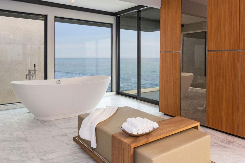 Modernt hem i Malibu med fantastisk havsutsikt 13 Modernt hem i Malibu med fantastisk havsutsikt