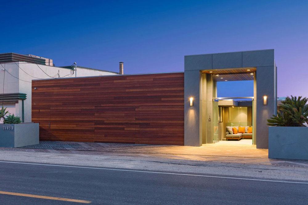Modernt hem i Malibu med fantastisk havsutsikt 20 Modernt Malibu hem med fantastisk havsutsikt