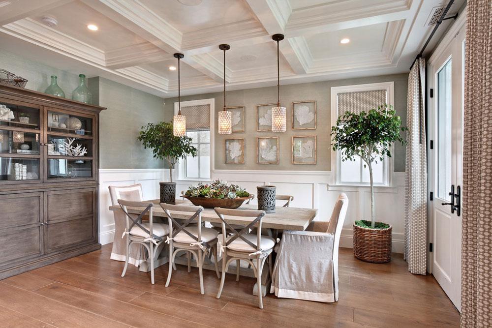 Dekorera-ditt-hus-interiör-med-växter-3 Dekorera interiören i ditt hus med växter