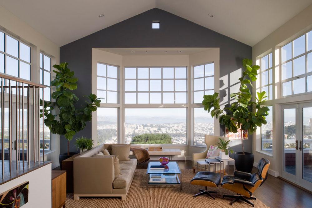Dekorera-ditt-hus-interiör-med-växter-2-1 Dekorera interiören i ditt hus med växter