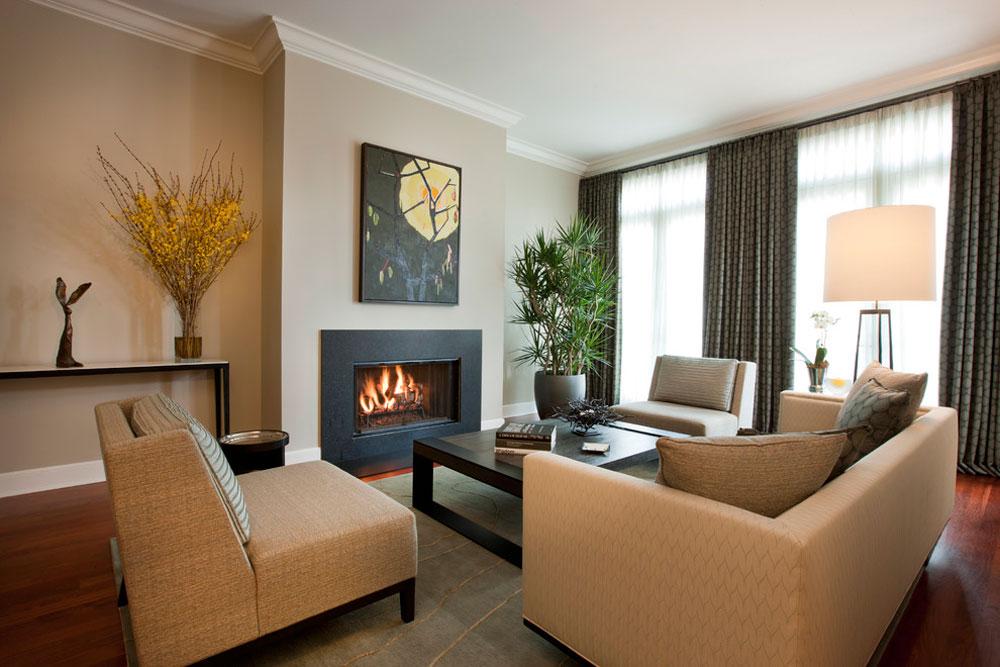 Dekorera-ditt-hus-interiör-med-växter-8 Dekorera interiören i ditt hus med växter