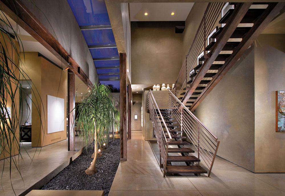 Dekorera-ditt-hus-interiör-med-växter-6-1 Dekorera interiören i ditt hus med växter