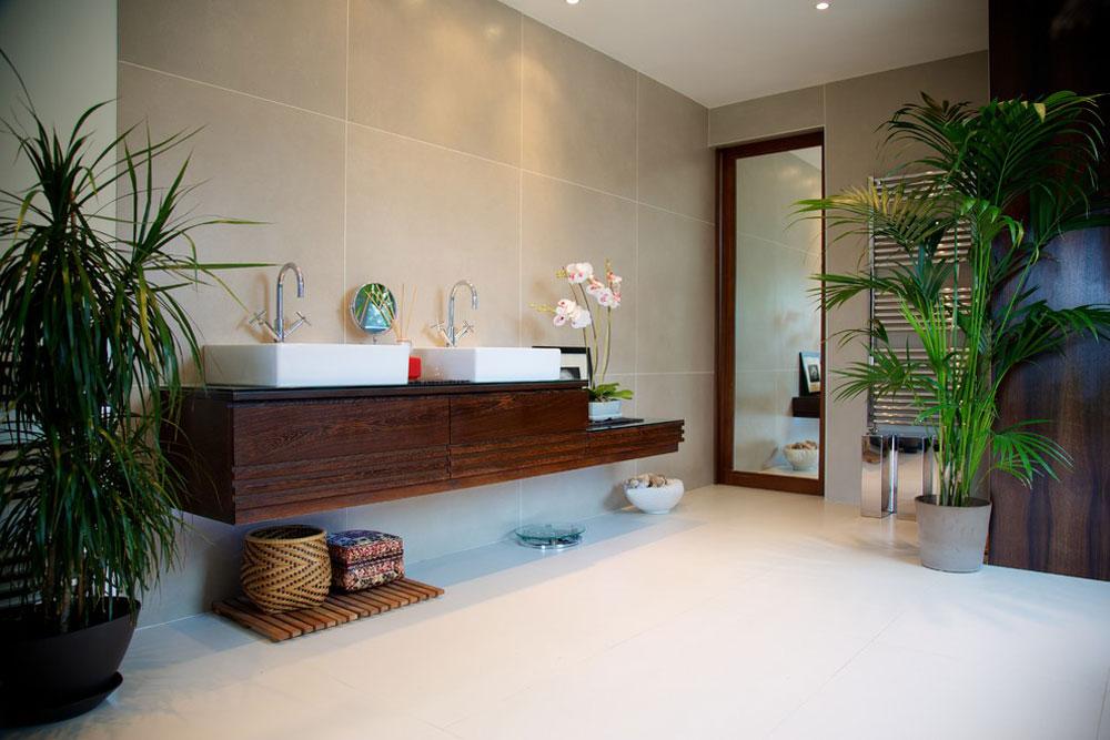 Dekorera-ditt-hus-interiör-med-växter-7-1 Dekorera interiören i ditt hus med växter