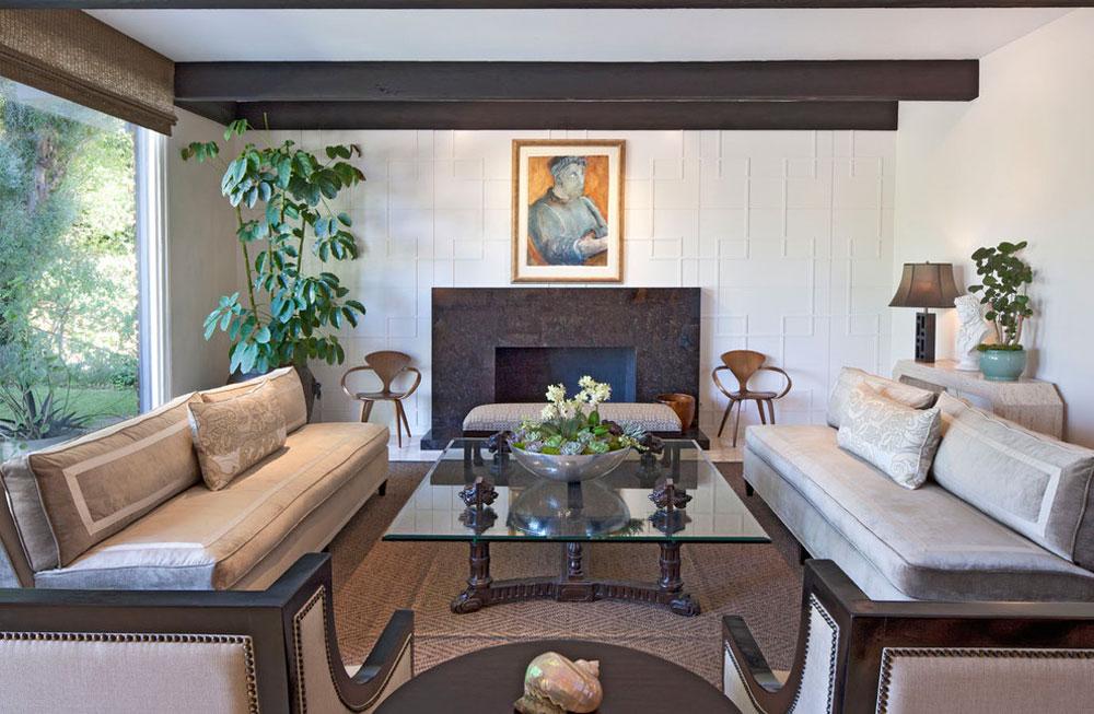 Dekorera-ditt-hus-interiörer-med-växter-10 Dekorera interiören i ditt hus med växter