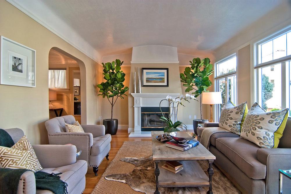 Dekorera-ditt-hus-interiör-med-växter-12-1 Dekorera interiören i ditt hus med växter