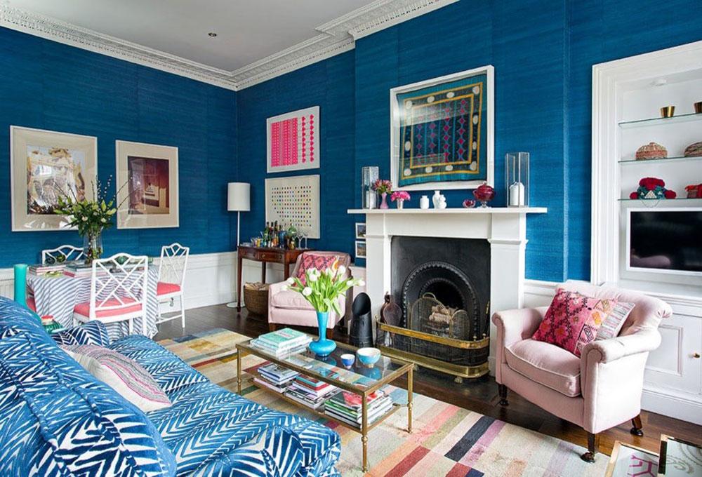 Vintage-hem-dekor-stil-och-idéer-2 Vintage heminredning stil och idéer