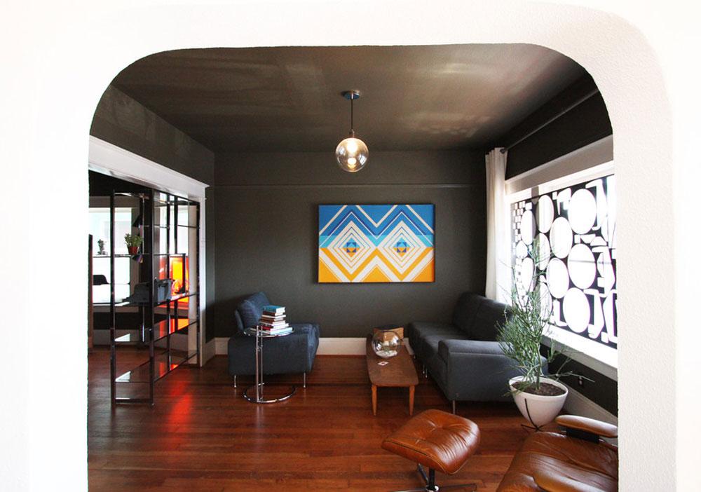 Vintage-hem-dekor-stil-och-idéer-3-1 vintage heminredning stil och idéer