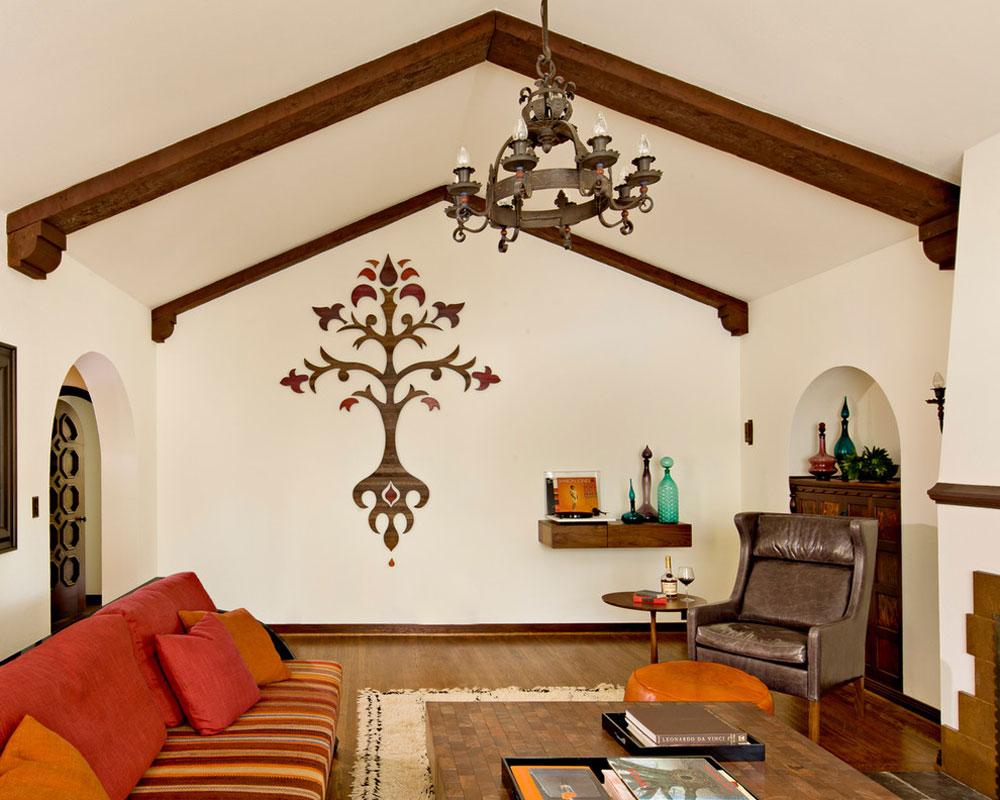 Vintage-hem-inredning-stil-och-idéer-6 vintage heminredning stil och idéer