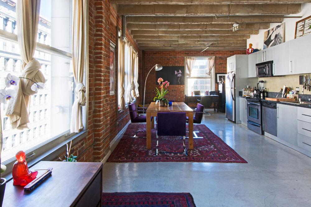 Vad är skillnaden mellan en studio och ett loft?  2 Vad är skillnaden mellan en studio och ett loft?