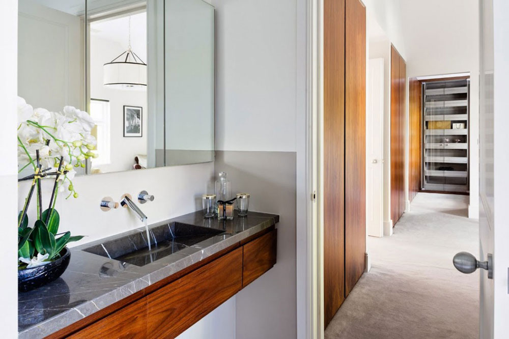 Modernt engelsk hus-i-Lonsdale-Street-designat-av-Granit-Chartered-arkitekter-17 Modernt engelsk-hus i Lonsdale Road designat av Granit Chartered Architects