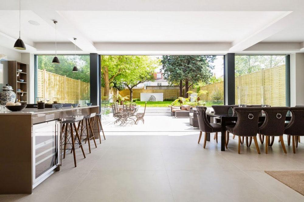 Modernt engelska-hus-i-Lonsdale-gata-designat-av-Granit-Chartered-arkitekter-8 Modernt engelsk-hus i Lonsdale Road designat av Granit Chartered Architects