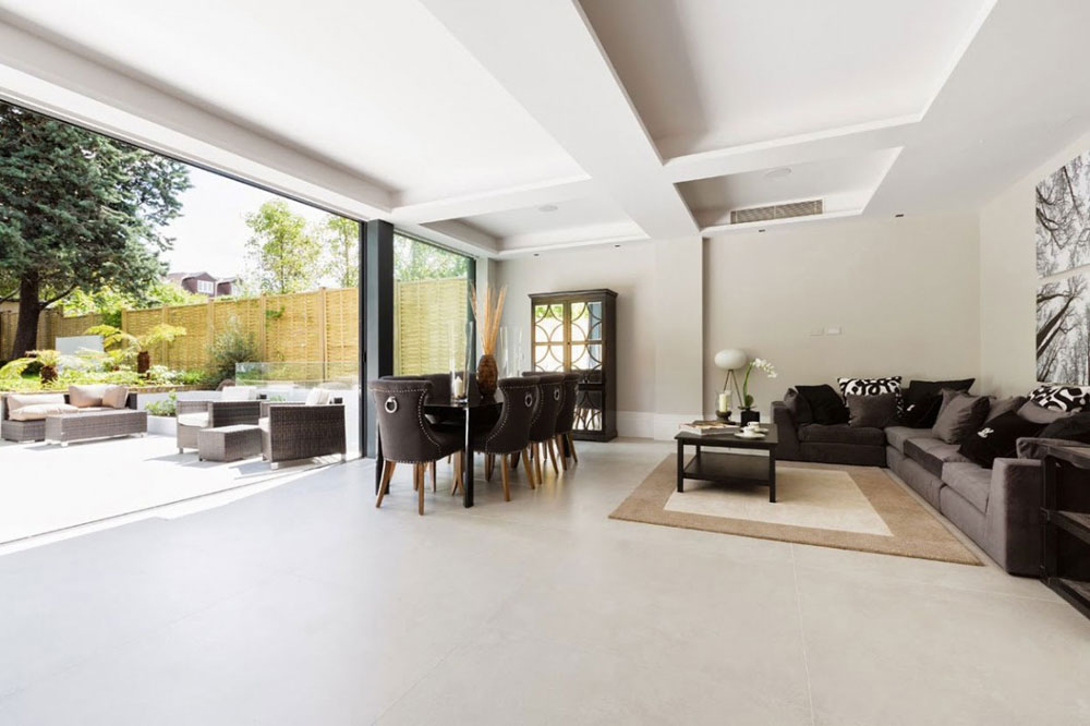 Modern-engelska-Home-In-Lonsdale-Road-Designed-By-Granit-Chartered-Architects-7 Modern English-Home In Lonsdale Road Designed by Granit Chartered Architects