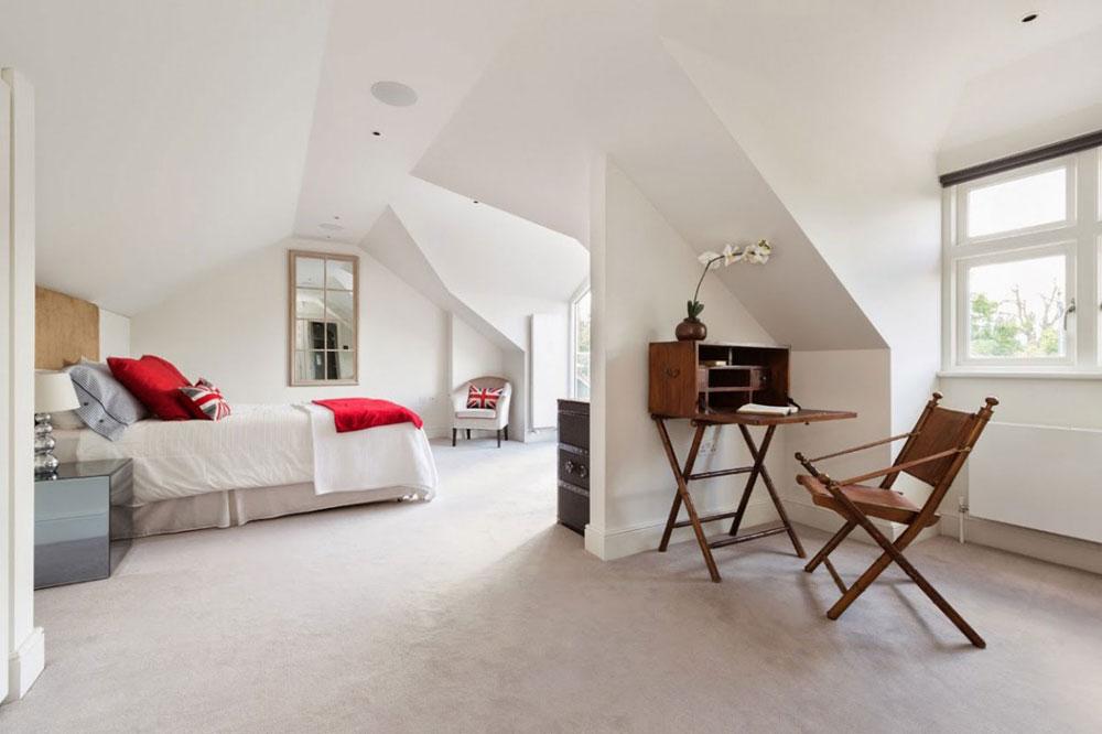Modernt engelsk hus i Lonsdale Road-Designed-by-Granit-Chartered-Architects-13 Modernt engelsk hus i Lonsdale Road Designat av Granit Chartered Architects