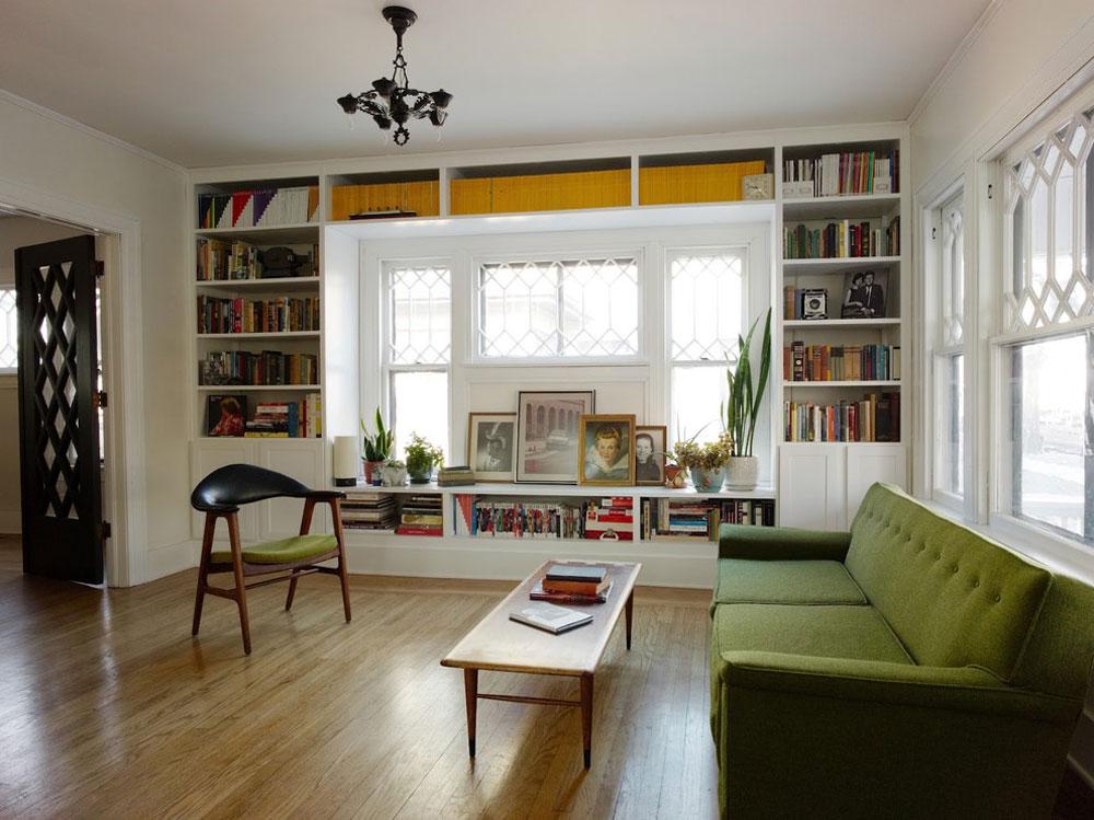 Dekorera och lägga till färg till rum med vita väggar 8-1 Dekorera och lägga till färg till rum med vita väggar