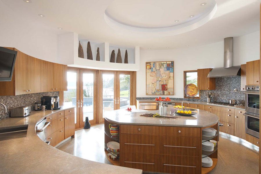7 iögonfallande Lakefront House designat av Mary Anne Smiley Interiors
