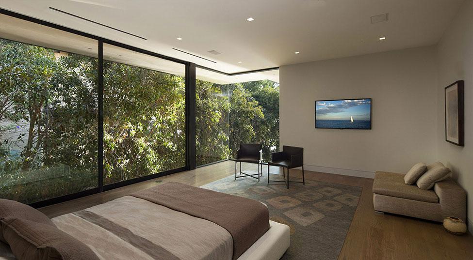 Los-Angeles-lyx-villa-designad-14 Los Angeles-lyx-villa designad av Mcclean Design Architects