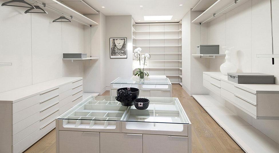 Los-Angeles-Luxury-Villa-Designed-13 Los Angeles Luxury-Villa Designad av Mcclean Design Architects