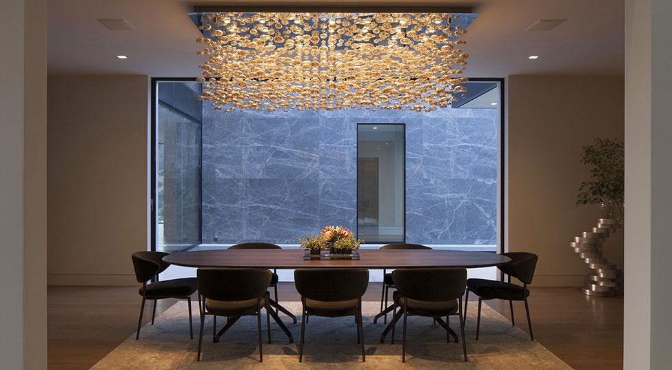 Los-Angeles-lyx-villa-designad-8 Los Angeles lyx-villa designad av Mcclean Design Architects