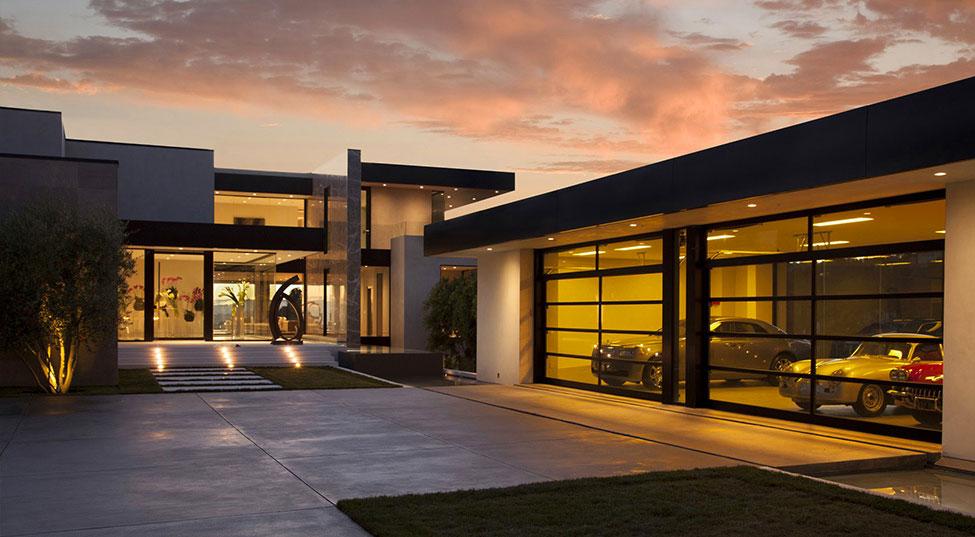 Los-Angeles-lyx-villa-designad-3 Los Angeles-lyx-villa designad av Mcclean Design Architects