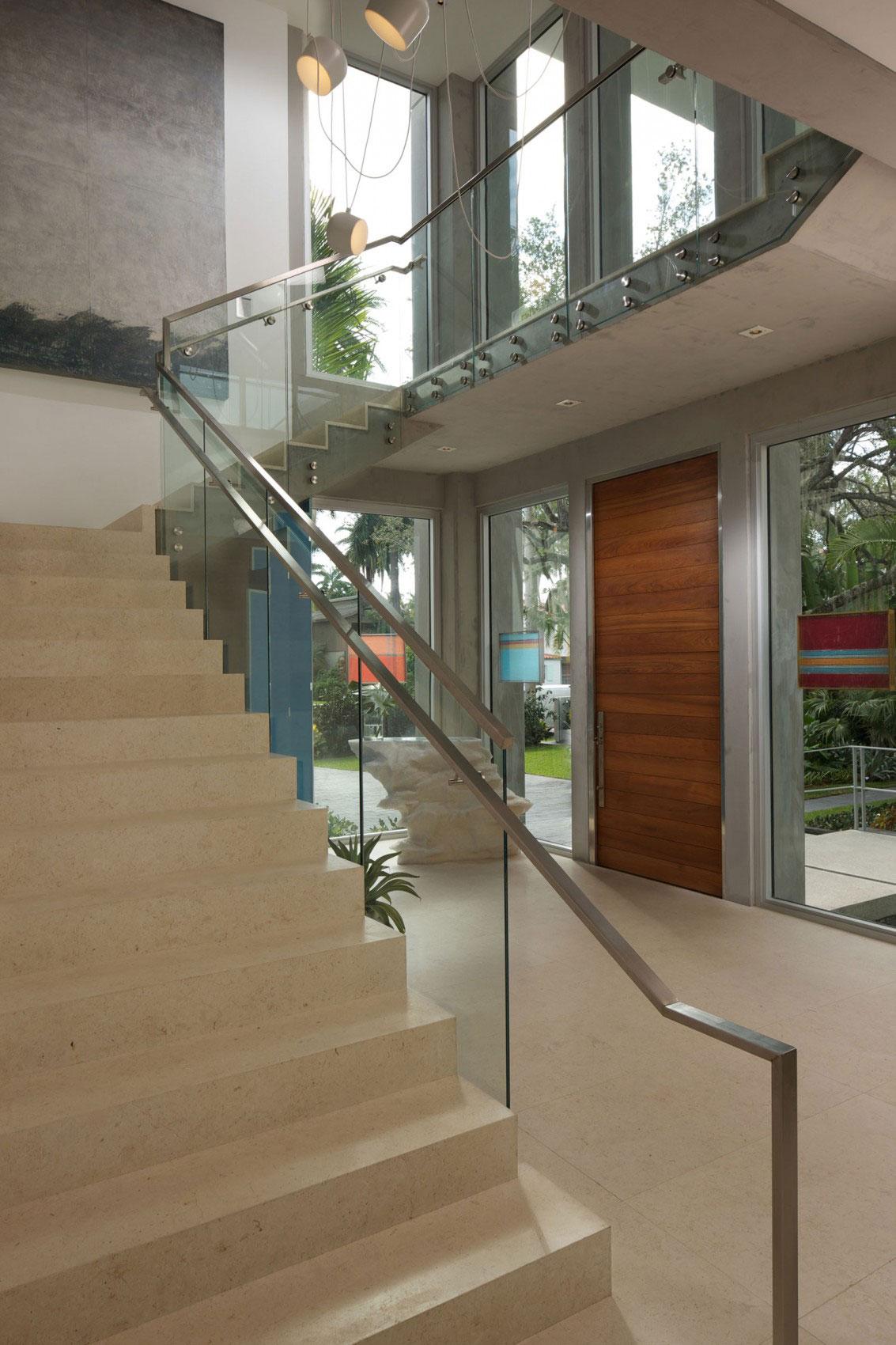 Hus med imponerande inredning, skapat av Kobi-Karp-Architektur-11 Hus med imponerande inredningsdesign, skapat av Kobi Karp Architecture