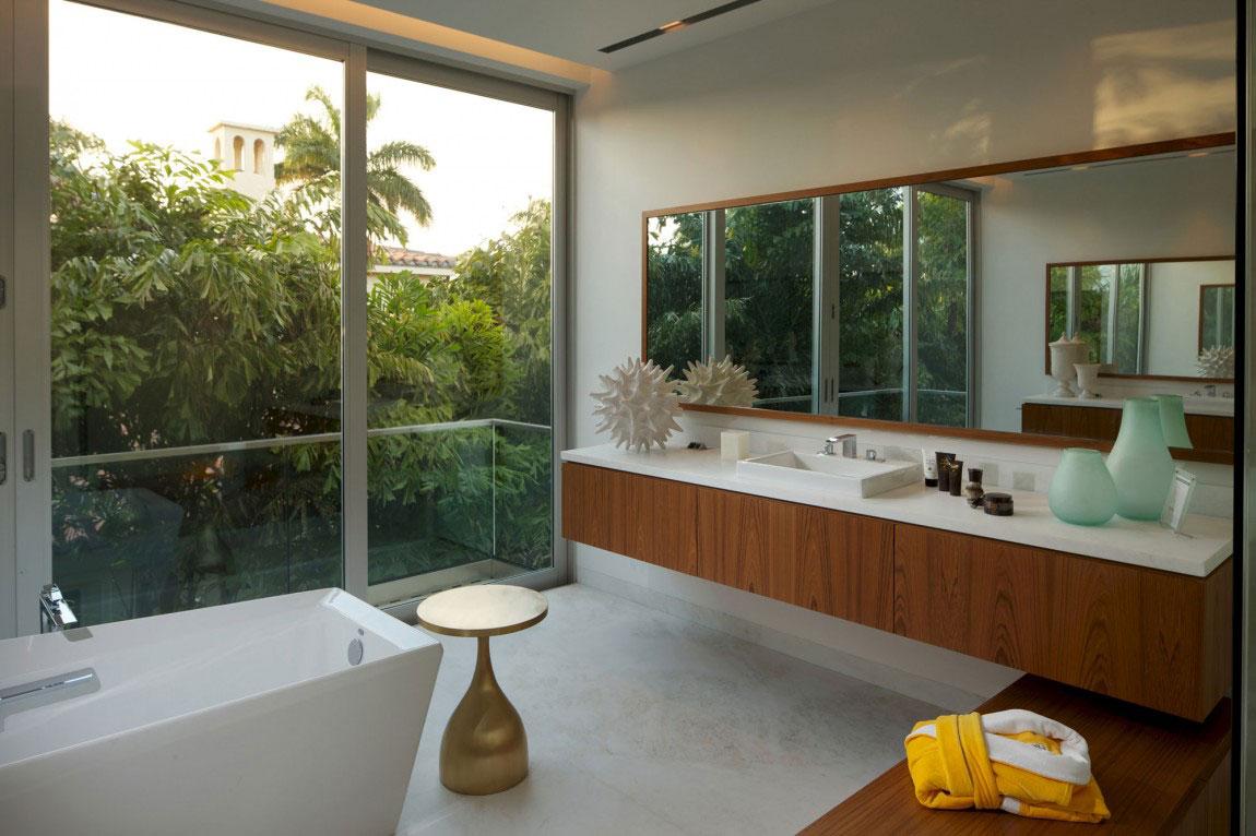 Hus med imponerande inredning, skapat av Kobi-Karp-Architektur-16 Hus med imponerande inredning, skapat av Kobi Karp Architecture