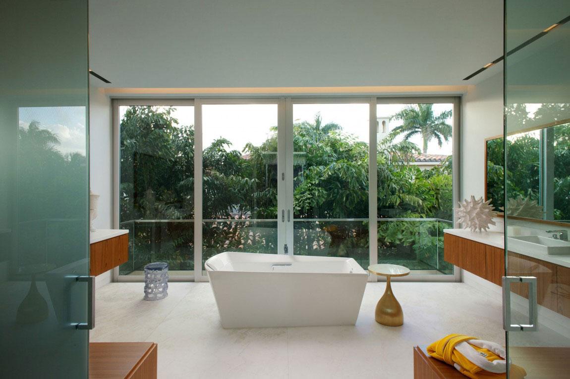 Hus med imponerande inredning, skapat av Kobi-Karp-Architektur-15 Hus med imponerande inredning, skapat av Kobi Karp Architecture