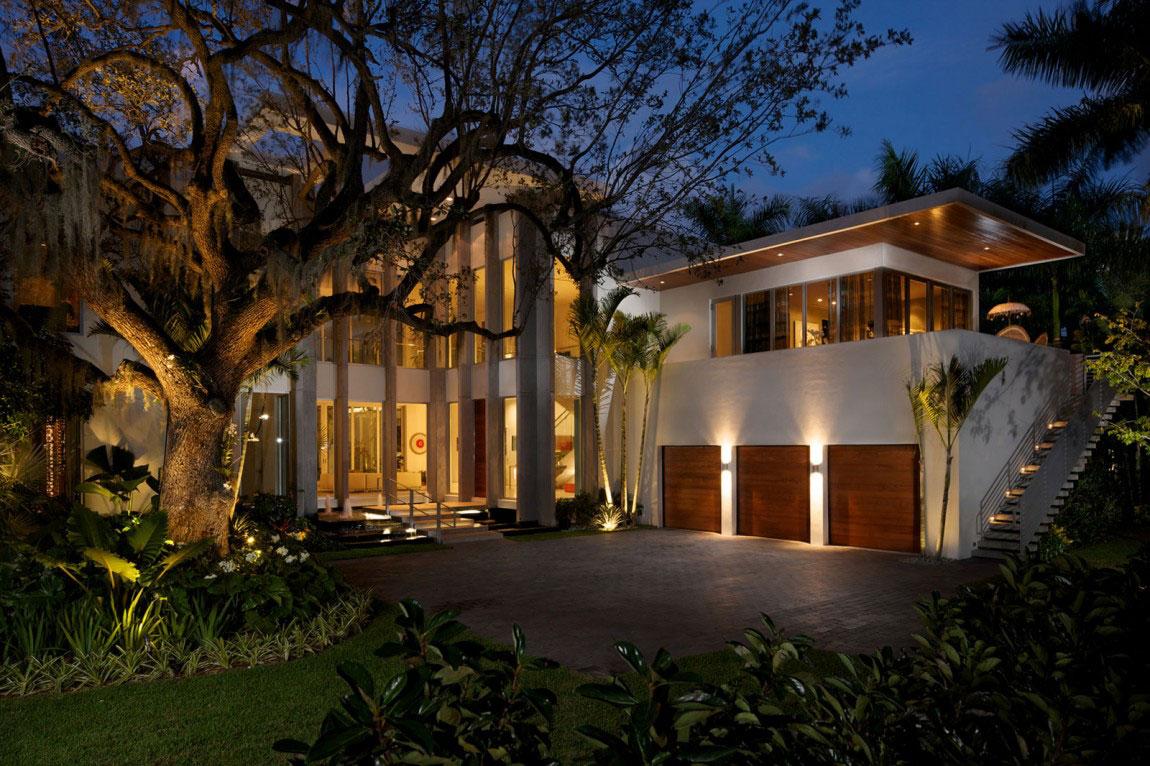 Hus-med-imponerande-interiör-arkitektur-skapad-av-Kobi-Karp-Architektur-4 Hus med imponerande inredningsdesign skapad av Kobi-Karp-Architektur