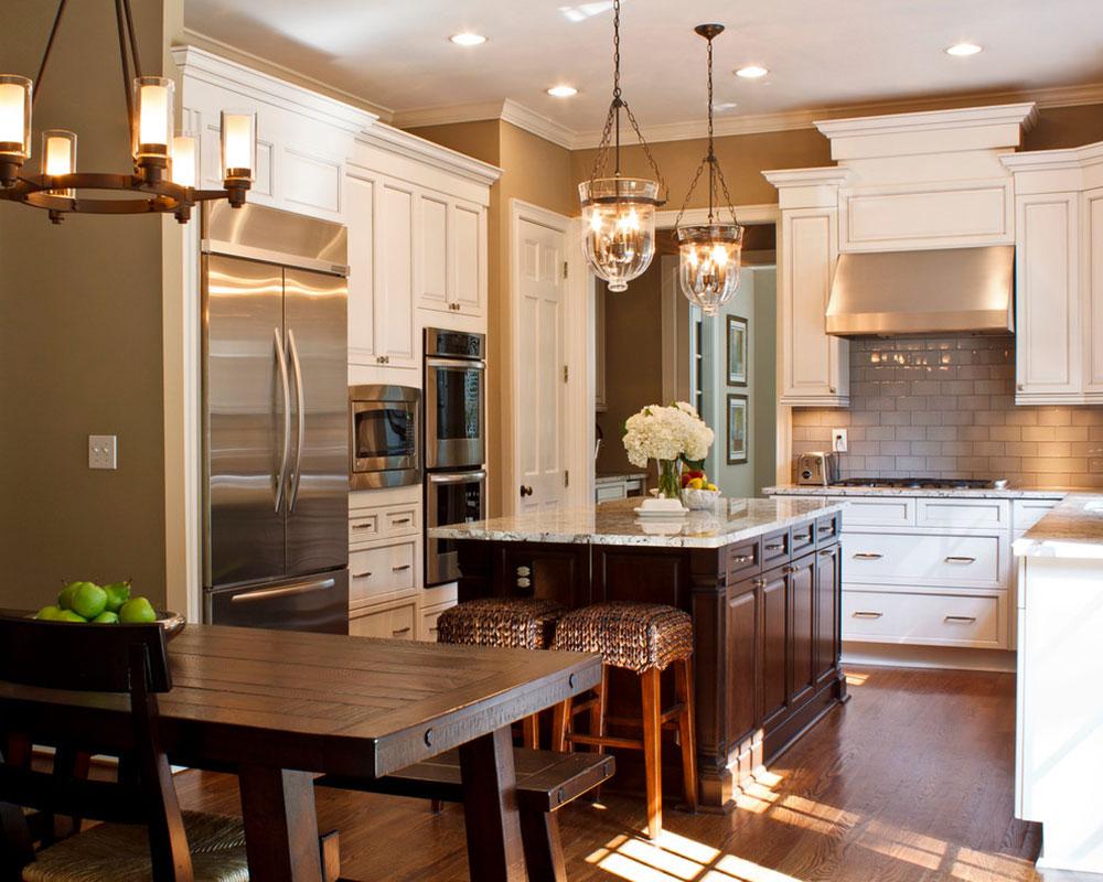 Att välja bra köksmöbler kan vara en utmaning11 Att välja bra köksmöbler kan vara en utmaning