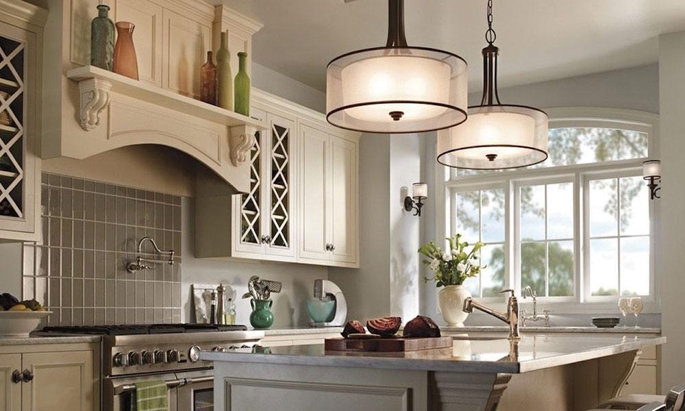 big-10 Fördelarna och nackdelarna med att bygga om ditt kök
