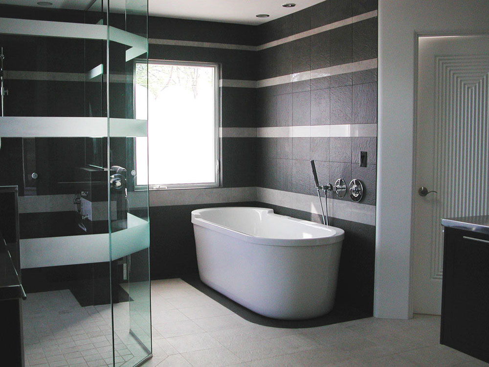 Ta en titt på dessa svarta badrumsinteriörer-17 Ta en titt på dessa svarta badrumsinredning