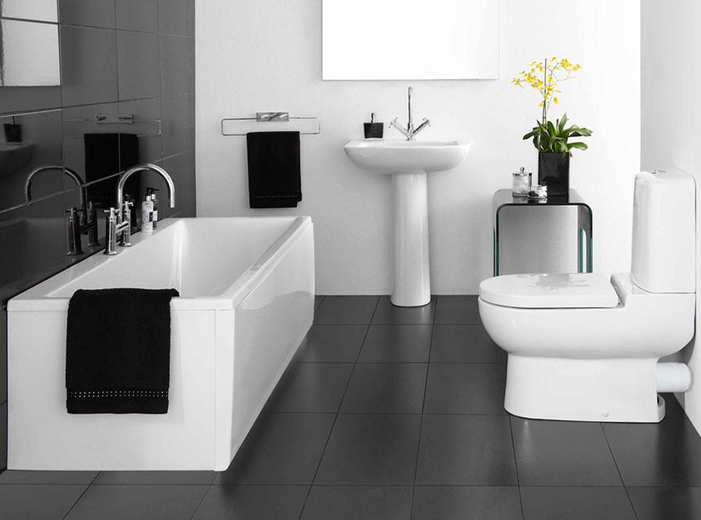 Ta en titt på dessa svarta badrumsinteriörer-19 Ta en titt på dessa svarta badrumsinredning