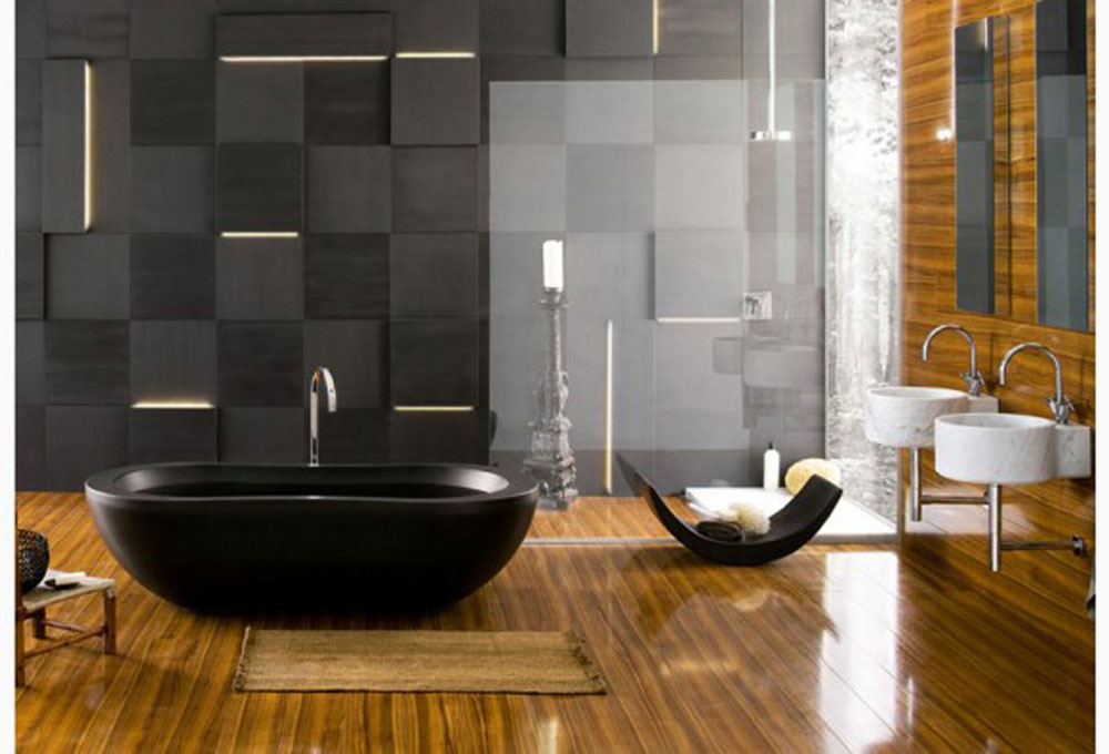 Ta en titt på dessa svarta badrumsinteriörer-18 Ta en titt på dessa svarta badrumsinredning