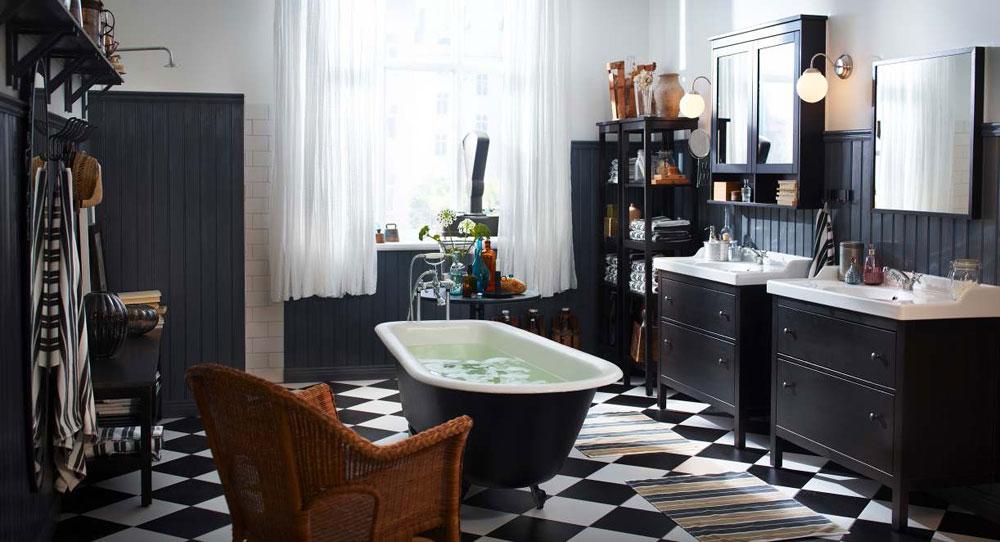 Ta en titt på dessa svarta badrumsinteriörer-14 Ta en titt på dessa svarta badrumsinredning