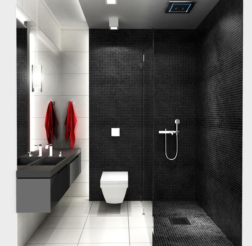 Ta en titt på dessa svarta badrumsinteriörer-16 Ta en titt på dessa svarta badrumsinredning