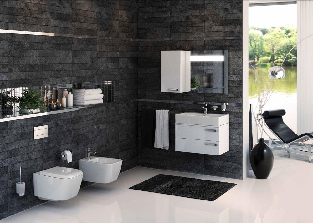 Ta en titt på dessa svarta badrumsinteriörer-22 Ta en titt på dessa svarta badrumsinredning