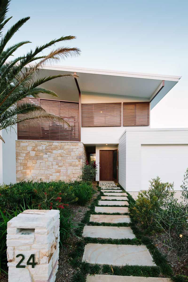 Byron-Bay-Beach-house-designad av Davis-Architects-2 Byron Bay Beach house designad av Davis-Architects