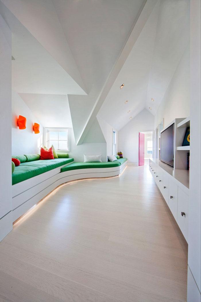 64852956829 Squam Residence - Traditionellt i exteriör och modern interiör
