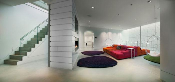 64852972935 Squam Residence - Traditionellt i exteriör och modern interiör