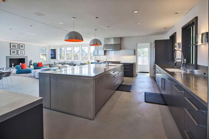 64852894724 Squam Residence - Traditionellt i exteriör och modern interiör