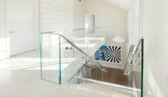 64852951689 Squam Residence - Traditionellt i exteriör och modern interiör