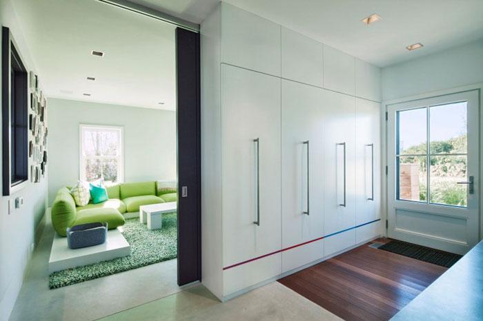 64852930345 Squam Residence - Traditionellt i exteriör och modern interiör