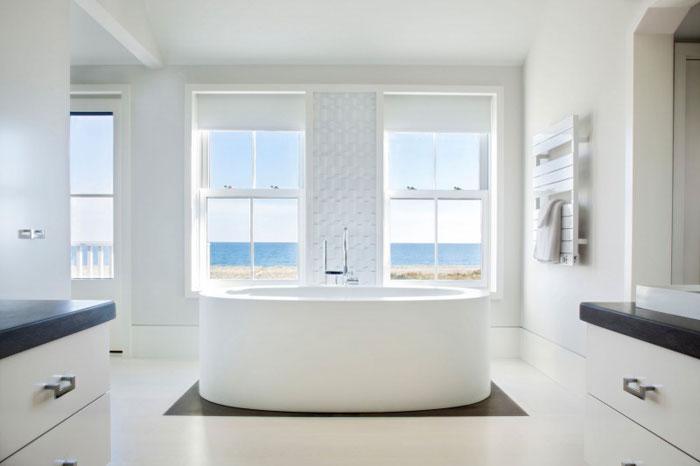 64852942503 Squam Residence - Traditionellt i exteriör och modern interiör