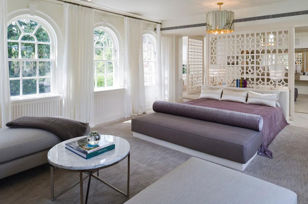 Nygifta sovrumsdesignidéer är till hjälp för paret 3 nygifta sovrumsdesignidéer hjälper paret