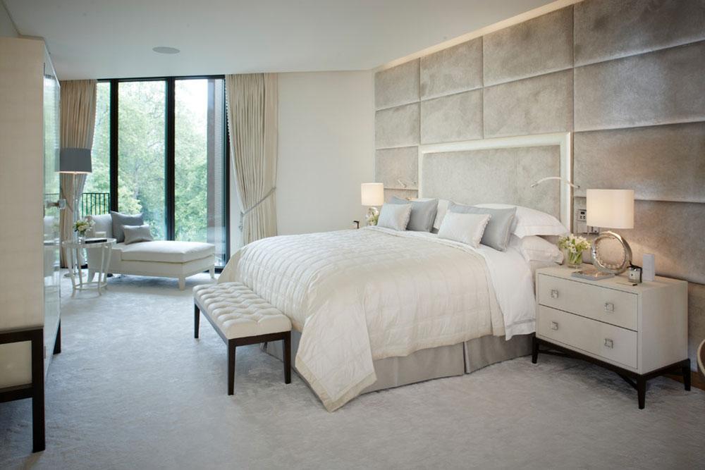 Nygifta sovrumsdesignidéer är till hjälp för paret 4 nygifta sovrumsdesignidéer hjälper paret