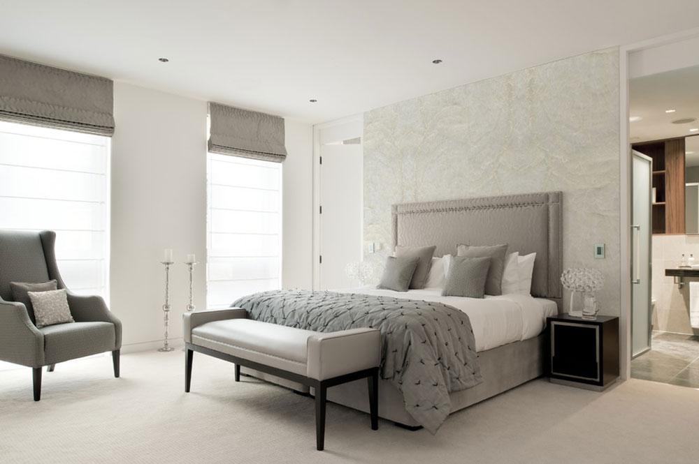 Nygifta sovrumsdesignidéer är till hjälp för paret 9 nygifta sovrumsdesignidéer hjälper paret