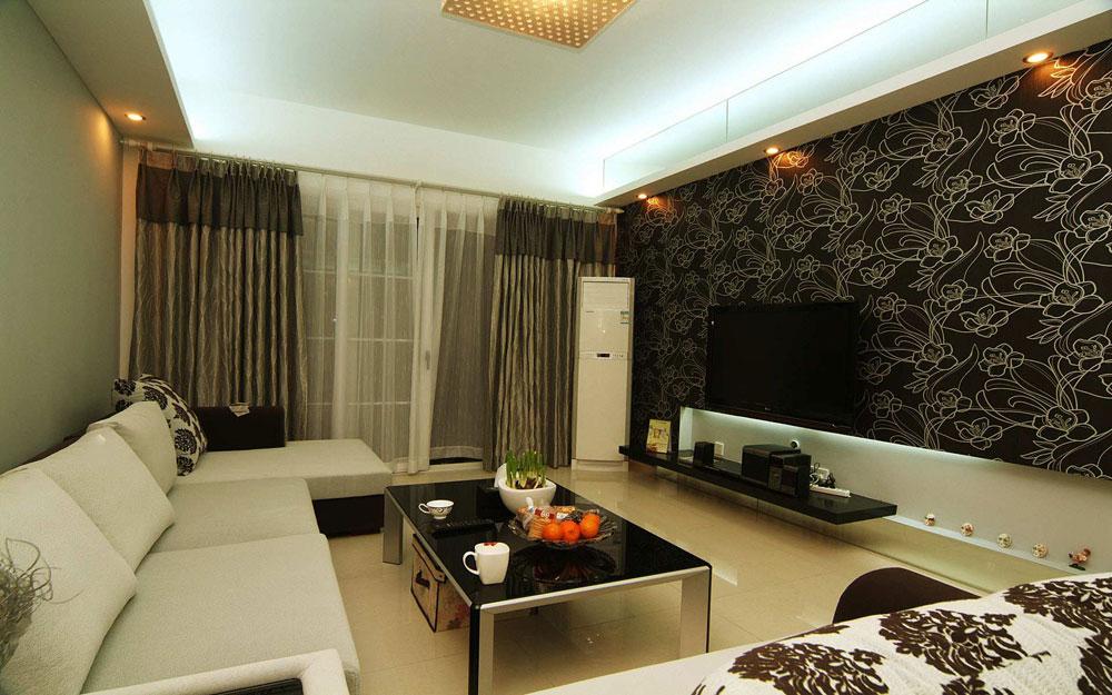 Texturer och mönster Principer och inslag i inredningen som gör ett vackert hem